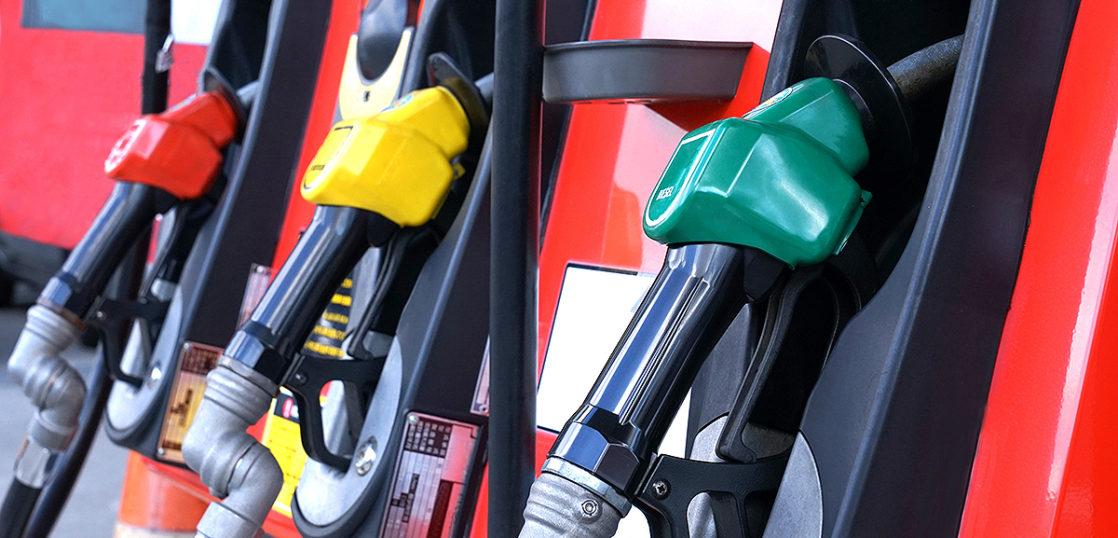 ガソリンスタンドイメージ画像