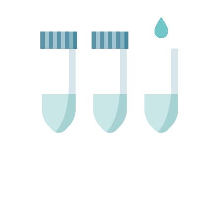 PCR検査実施済み